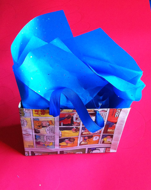 12 Gift Wrapping Days of Christmas: Make Your Own Handmade ...